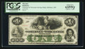 Obsoletes By State:Maryland, Salisbury, MD - The Somerset and Worcester Savings Bank $1 Nov. 1, 1862. ...