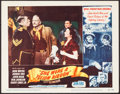 """Movie Posters:Western, She Wore a Yellow Ribbon (RKO, 1949). Lobby Card (11"""" X 14""""). Western.. ..."""