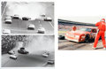 Miscellaneous Collectibles:General, 1970's-'80's Collection of NASCAR Photographs. ...