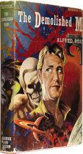 Books:First Editions, Alfred Bester: The Demolished Man....