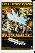 """Movie Posters:Action, The Poseidon Adventure (20th Century Fox, 1972). One Sheets (2)(27"""" X 41"""") Styles A & B. Action.. ... (Total: 2 Items)"""