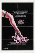 """Movie Posters:Sexploitation, The Happy Hooker & Other Lot (Cannon, 1975). One Sheets (2)(27"""" X 41""""). Sexploitation.. ... (Total: 2 Items)"""