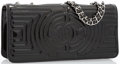 "Luxury Accessories:Accessories, Chanel Black Patent Leather Rue 31 Cambon Shoulder Bag. Very Good Condition. 10"" Width x 4.5"" Height x 1.5"" Depth, 9"" ..."