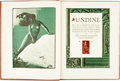 Books:Literature Pre-1900, Allen Lewis, illustrations. SIGNED/LIMITED. F. de la Motte Fouqué.Undine. The Limited Editions Club, 1930. Limited ...