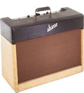 Musical Instruments:Amplifiers, PA, & Effects, 1958 Gibson GA-20 Two-Tone Guitar Amplifier, Serial # 35840....