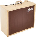 Musical Instruments:Amplifiers, PA, & Effects, 1961 Gibson Falcon Tweed Guitar Amplifier....