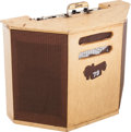 Musical Instruments:Amplifiers, PA, & Effects, 1961 Gibson GA-79 Tweed Guitar Amplifier, Serial # 160345....