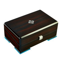 Patek Philippe High Quality Wooden Presentation Box