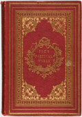 Books:Literature Pre-1900, [Edgar Allan Poe]. James Hannay, editor. The Poetical Works ofEdgar Allan Poe. London: J. & C. Brown and Co., [...