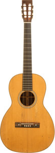 Musical Instruments:Acoustic Guitars, 1894 Martin 0-28 Natural Acoustic Guitar....