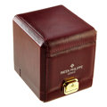 Timepieces:Other , Patek Philippe Winder Box. ...
