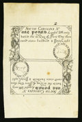 Colonial Notes:South Carolina, Nineteenth Century Reprint South Carolina June 30, 1748 £1-£1 AboutNew.. ...