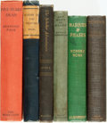 Books:Biography & Memoir, [Biography]. Group of Six Titles. Various publishers and dates....(Total: 6 Items)