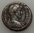 Ancients:Roman Provincial , Ancients: EGYPT. Alexandria. Hadrian (AD 117-138). BI tetradrachm(13.24 gm)....
