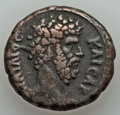 Ancients:Roman Provincial , Ancients: EGYPT. Alexandria. Aelius Caesar (AD 136-138). BItetradrachm (13.13 gm)....