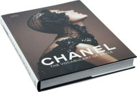 Chanel Pink Vocabulary of Style by Jérôme Gautier Hardcover Book Excellent Con