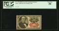 Fractional Currency:Fifth Issue, Fr. 1309 25¢ Fifth Issue PCGS Very Fine 30.. ...