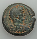 Ancients:Roman Provincial , Ancients: EGYPT. Alexandria. Hadrian (AD 117-138). AE drachm (22.45gm)....