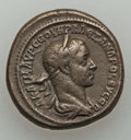 Ancients:Roman Provincial , Ancients: EGYPT. Alexandria. Severus Alexander (AD 222-235). BILtetradrachm (13.00 gm)....