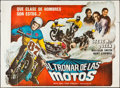 "Movie Posters:Documentary, On Any Sunday (Cinema 5, 1971). Argentinean Poster (42"" X 58""). Documentary.. ..."