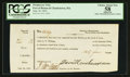 Miscellaneous:Other, Promissory Note - Port of Boston & Charlestown, MA Jun. 10,1830.. ...