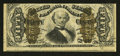 Fractional Currency:Third Issue, Fr. 1339 50¢ Third Issue Spinner Type II Fine.. ...