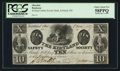 Obsoletes By State:Ohio, Kirtland, OH- Kirtland Safety Society Bank $10 Mar. 8, 1837 G10Wolka 1424-12. ...
