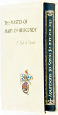 Books:Manuscripts, [Manuscripts]. J. J. G. Alexander, introduction and legends. TheMaster of Mary of Burgundy. A Book of Hours for E...