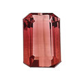 Estate Jewelry:Boxes, Unmounted Tourmaline. ...