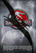 "Movie Posters:Science Fiction, Jurassic Park III & Other Lot (Universal, 2001). One Sheets (2)(27"" X 40"") DS Advance. Science Fiction.. ... (Total: 2 Items)"