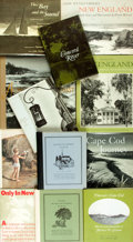Books:Americana & American History, [Travel/Americana]. Group of Twelve Books. Various publishers anddates.... (Total: 12 Items)