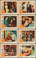 "Movie Posters:Elvis Presley, Wild in the Country (20th Century Fox, 1961). Lobby Card Set of 8(11"" X 14""). Elvis Presley.. ... (Total: 8 Items)"