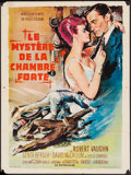 """Movie Posters:Action, The Spy with My Face (MGM, 1965). French Affiche (23.5"""" X 31.5""""). Action.. ..."""