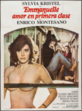 """Movie Posters:Foreign, Love in First Class (Italian International Film, 1980). Argentinean Poster (41.75"""" X 56.75""""). Foreign.. ..."""