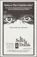"Movie Posters:Documentary, In Search of Dracula & Other Lot (Independent-International, 1975). One Sheets (35) (27"" X 41""). Documentary.. ... (Total: 35 Items)"