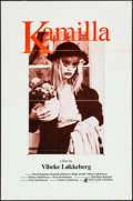 """Movie Posters:Foreign, Kamilla (New Line, 1983). One Sheets (58) (27"""" X 41"""") Flat Folded Red & Blue Style. Foreign.. ... (Total: 58 Items)"""