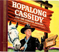 Memorabilia:Movie-Related, Hopalong Cassidy and the Singing Bandit 78 RPM Record Album(Capitol, 1950)....