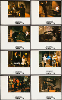 "The Green Hornet ""Kato"" (20th Century Fox, 1974). Lobby Card Set of 8 (11"" X 14""). Action. ... (Tota..."