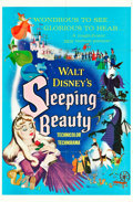 "Movie Posters:Animation, Sleeping Beauty (Buena Vista, 1959). One Sheet (27"" X 41"") Style A.. ..."