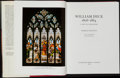 Books:Art & Architecture, [William Dyce]. Marcia Pointon. William Dyce 1806-1864: A Critical Biography. Oxford: Clarendon Press, 1979. ...