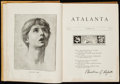 Books:Periodicals, L.T. Meade and John C. Staples, editors. Atalanta. Volume II.October 1888 to September 1889. London: Hatchards, 188...