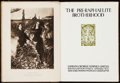 Books:Art & Architecture, J. Ernest Phythian, introduction. The Pre-Raphaelite Brotherhood. London: George Newnes Limited, [1905].... (Total: 5 Items)