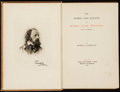 Books:Biography & Memoir, [Alfred Lord Tennyson]. George G. Napier. LIMITED. The Homes andHaunts of Alfred Lord Tennyson. Glasgow: James ...