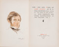 Books:Biography & Memoir, [John Ruskin]. W. G. Collingwood. The Life and Work of John Ruskin. London: Methuen & Co., 1893.... (Total: 2 Items)