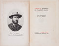 Books:Literature Pre-1900, Francis Adams. LIMITED. Tiberius....