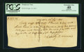 Miscellaneous:Other, Promissory Note - Unknown Location Sep. 22, 1815.. ...