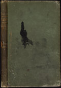 Books:Literature Pre-1900, Francis Adams. INSCRIBED. Songs of the Army of the Night.London: Vizetelly & Co., 1890....