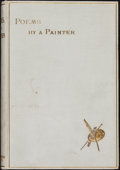 Books:Literature Pre-1900, [Joseph Noel Paton]. Poems by a Painter. Edinburgh: WilliamBlackwood and Sons, 1861....