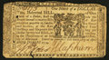 Colonial Notes:Maryland, Maryland April 10, 1774 $1/9 Fine.. ...