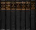 Books:Literature Pre-1900, [Alfred Lord Tennyson]. Henry Van Dyke, introduction. The Poeticand Dramatic Works of Alfred Lord Tennyson. Bos... (Total: 7Items)